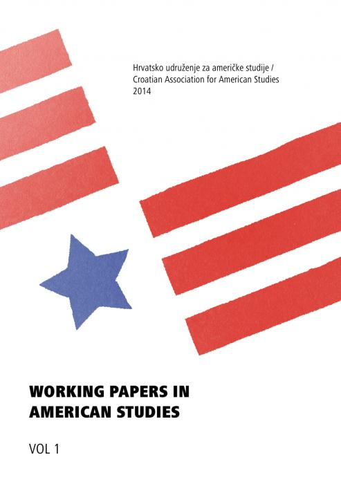 Korice Cross-cultural Readings of the United States