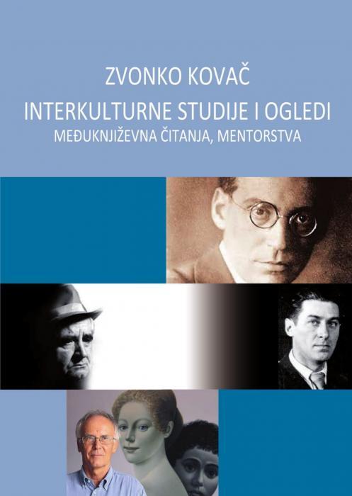 Korice Interkulturne studije i ogledi: međuknjiževna čitanja, mentorstva