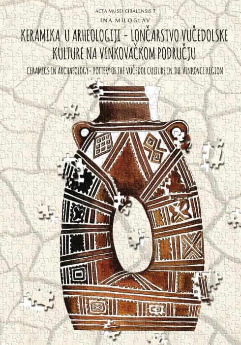 Korice Keramika u arheologiji: Lončarstvo vučedolske kulture na vinkovačkom području