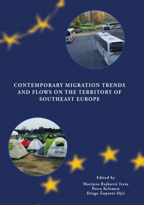 Korice Contemporary Migration Trends and Flows on the Territory of Southeast Europe
