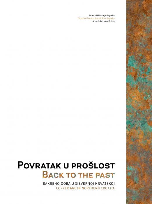 Korice Povratak u prošlost: bakreno doba u sjevernoj Hrvatskoj
