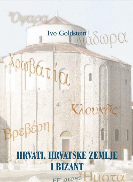Korice Hrvati, hrvatske zemlje i Bizant