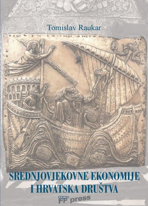 Korice Srednjovjekovne ekonomije i hrvatska društva