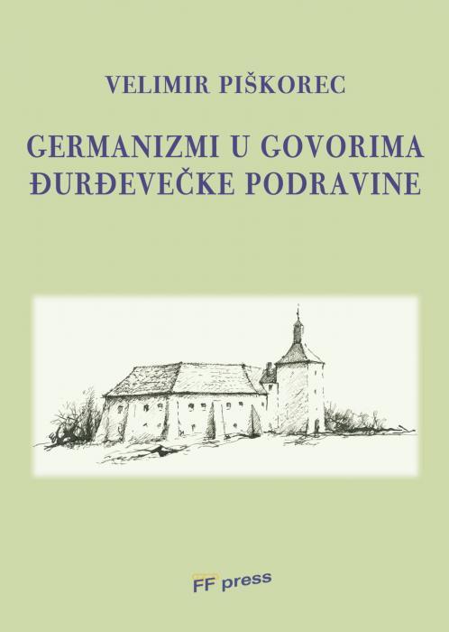 Korice Germanizmi u govorima đurđevečke Podravine