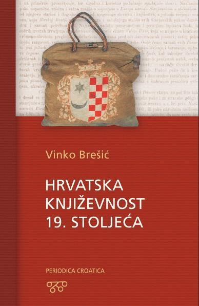 Korice Hrvatska književnost 19. stoljeća